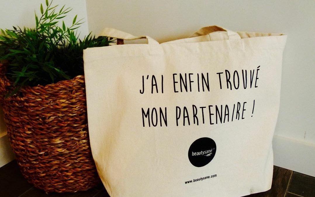Le Tote Bag personnalisé : un outil de communication puissant !