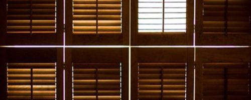 Volets roulants : Se protéger de la Canicule dans votre entreprise