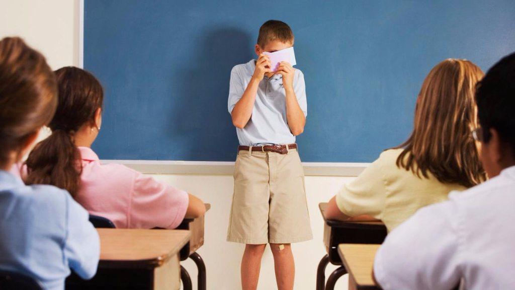 Glossophobie : Cette peur de parler devant un public plus ou moins grand