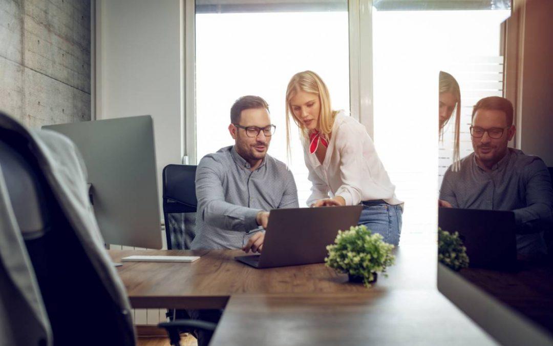 Simplifiez vos démarches administratives et gagnez en efficacité