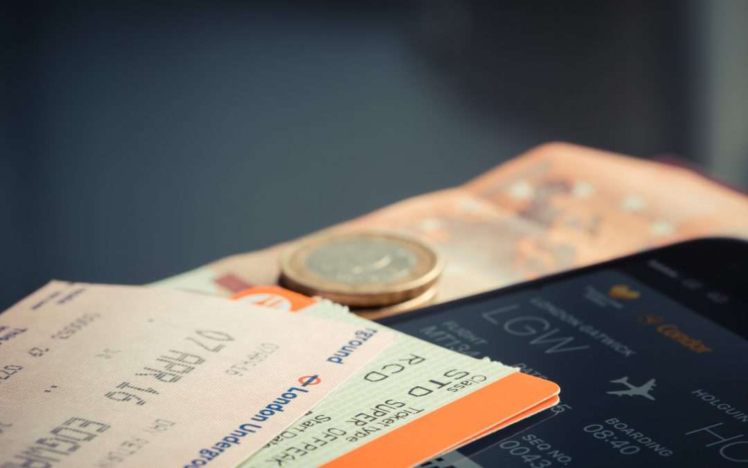 Digitalisez vos notes de frais pour plus d'efficacité avec Expensya