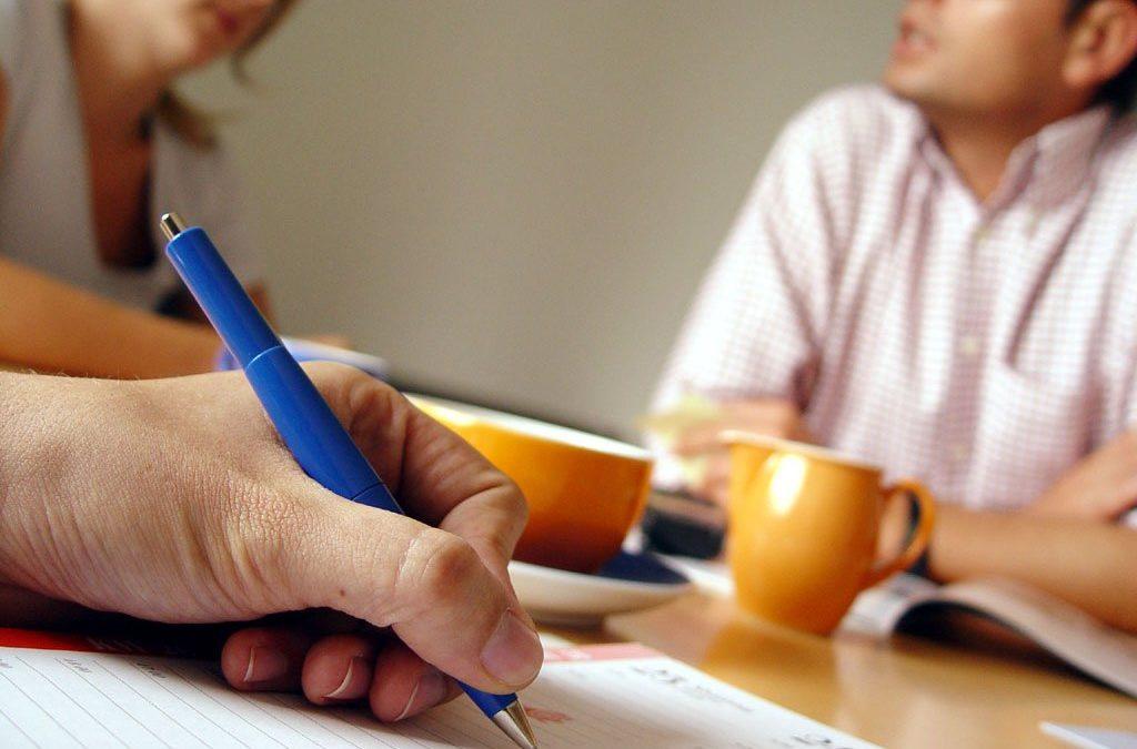 6 étapes pour un audit RH réussi
