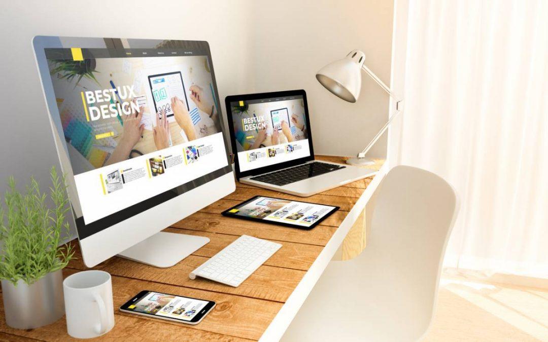 Créer un site internet à l'image de votre entreprise
