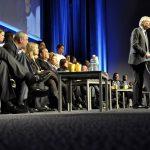 organiser un congrès et un symposium