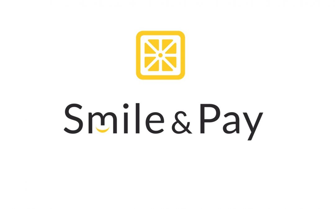 smile and pay