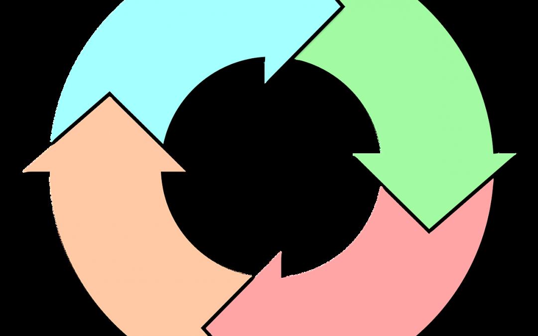 Cycle de vie : 4 façons d'étendre le cycle de vie du produit