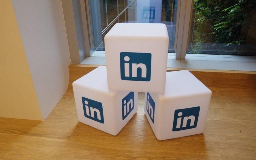 Et si le job de vos rêves vous attendait sur LinkedIn ?