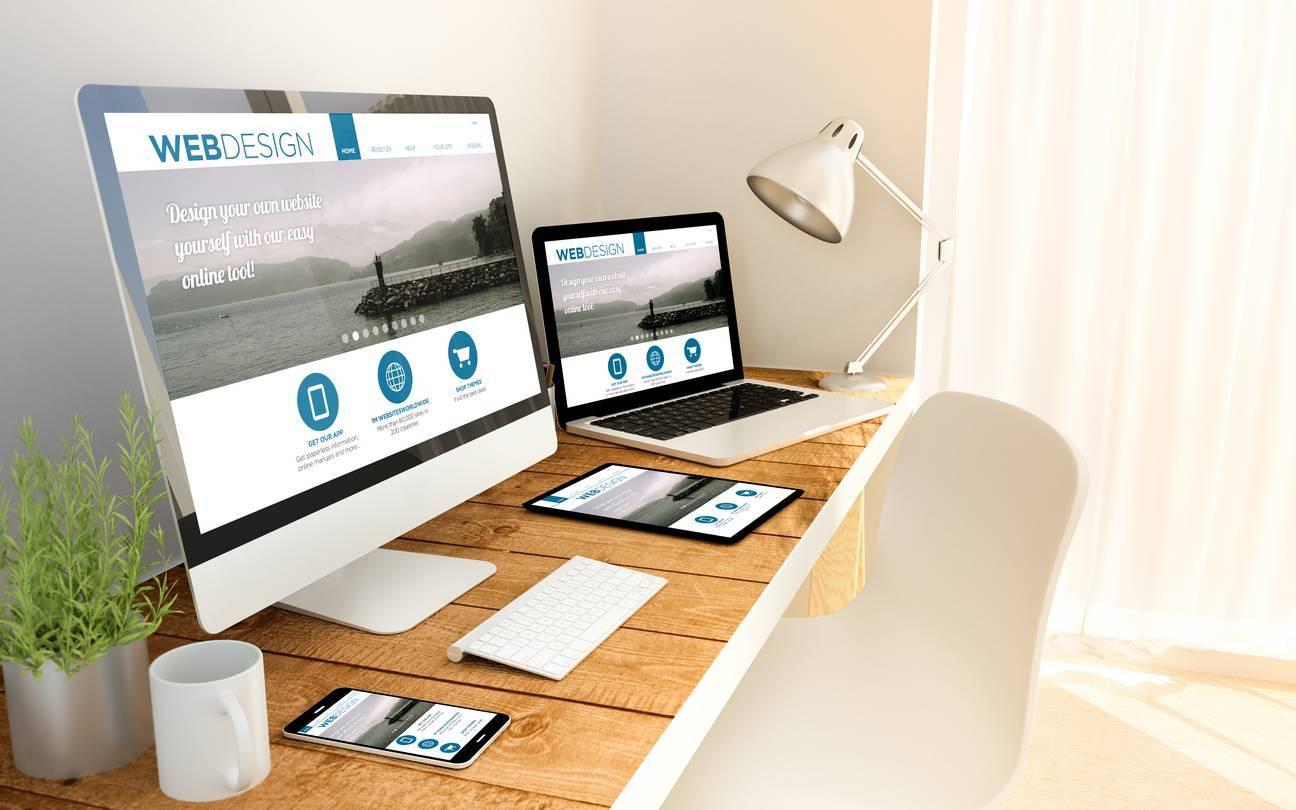 créer site web référencement agence digitale