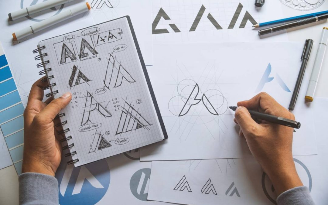 Définir l'identité visuelle de votre entreprise avec efficience