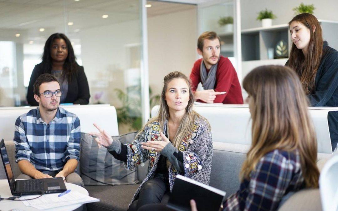 Comment optimiser l'intimité d'un bureau ?