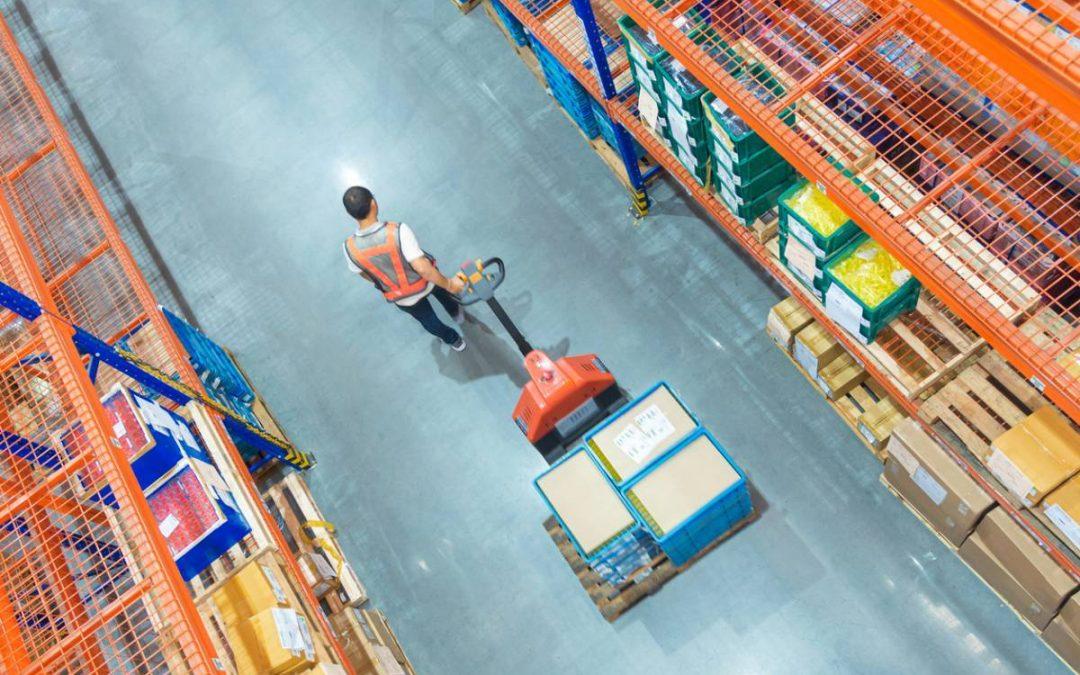 Comment optimiser la productivité en entrepôt ?