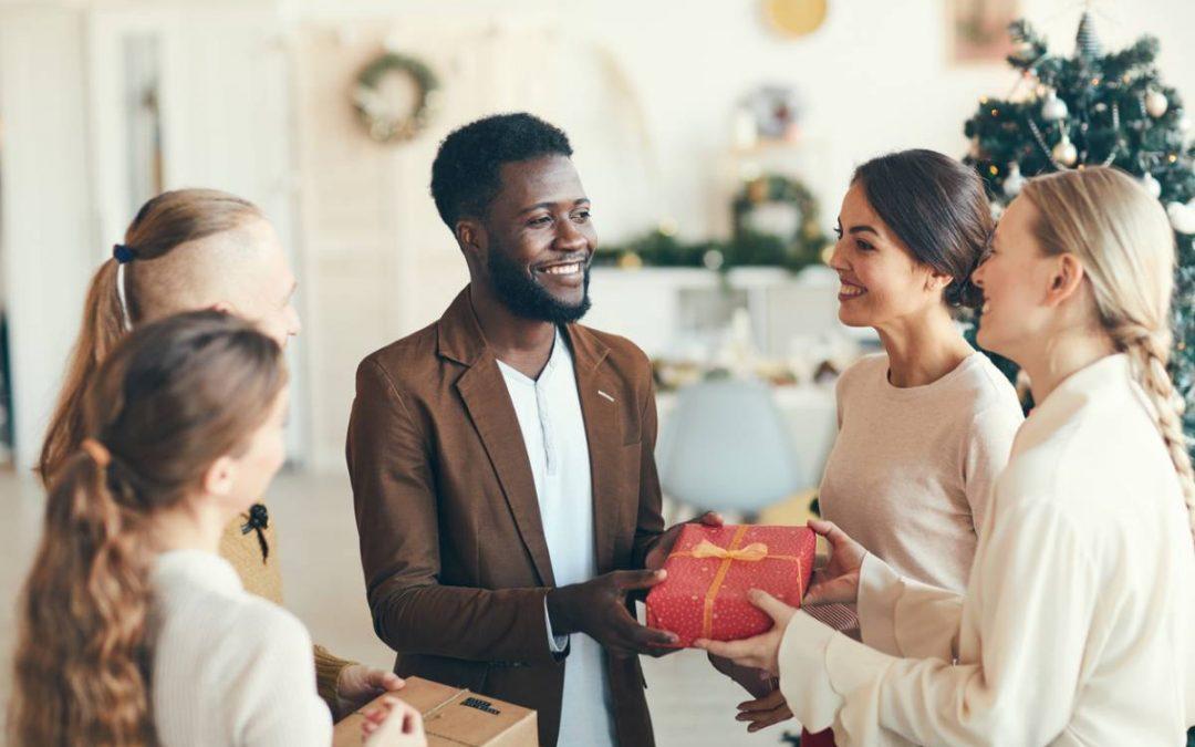 Ces cadeaux personnalisés qui offrent une bonne visibilité aux entreprises