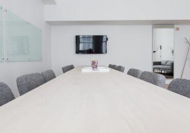 Le choix d'une salle de séminaire pour garantir la réussite de son événement