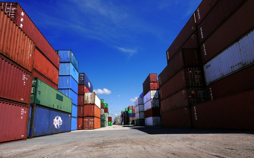 Container maritime : Voici les différents types de container maritime