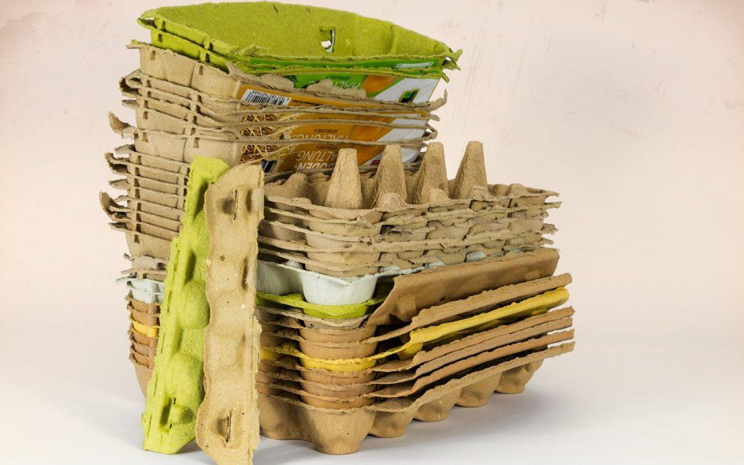 Emballage recyclable : Comment se procurer des emballages écologiques pour votre e-commerce