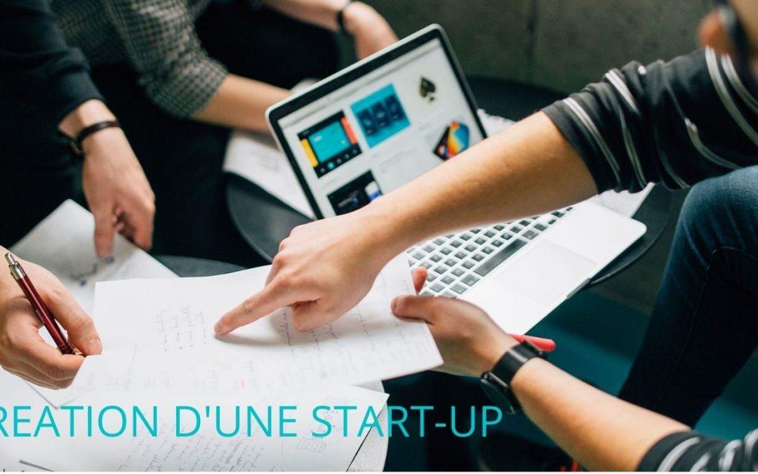 Promouvoir le développement et l'innovation des start-up françaises