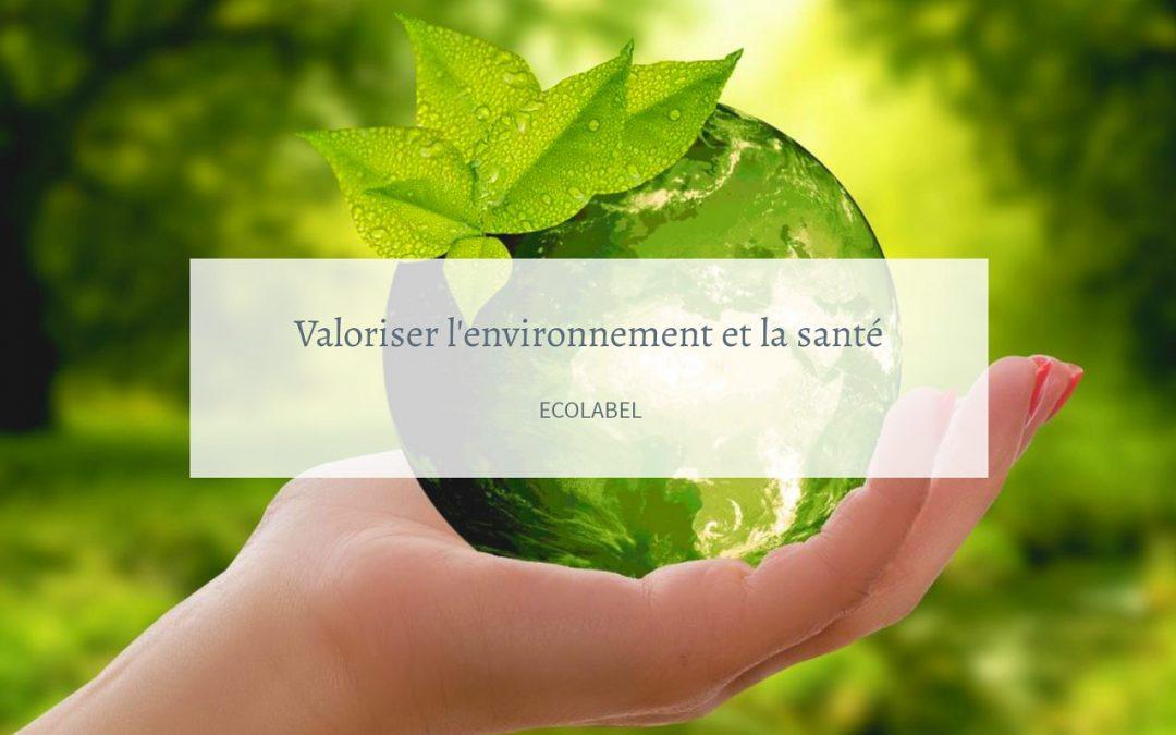 Proposer des produits certifiés écolos pour un acte responsable