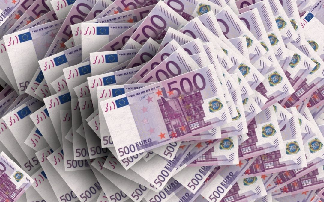 Ce qu'il faut faire et ne pas faire avec 1 million d'euros