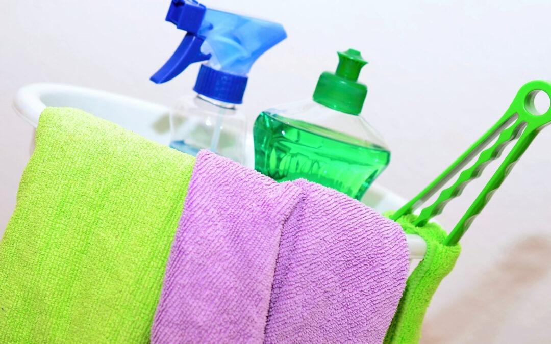 Comment s'y prendre pour choisir sa société de nettoyage de bureau ?