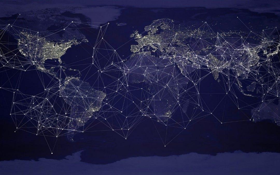 réseau monde