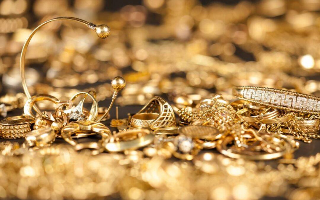 Est-ce le bon moment pour acheter de l'or ?