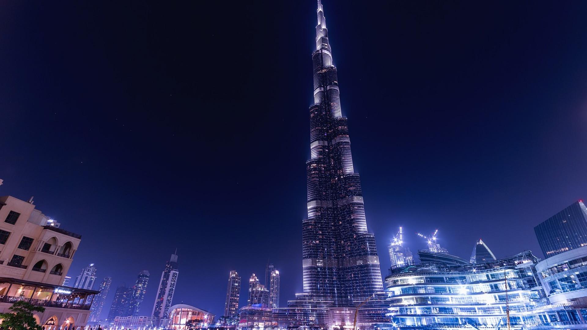 Comment créer une société à Dubaï ?