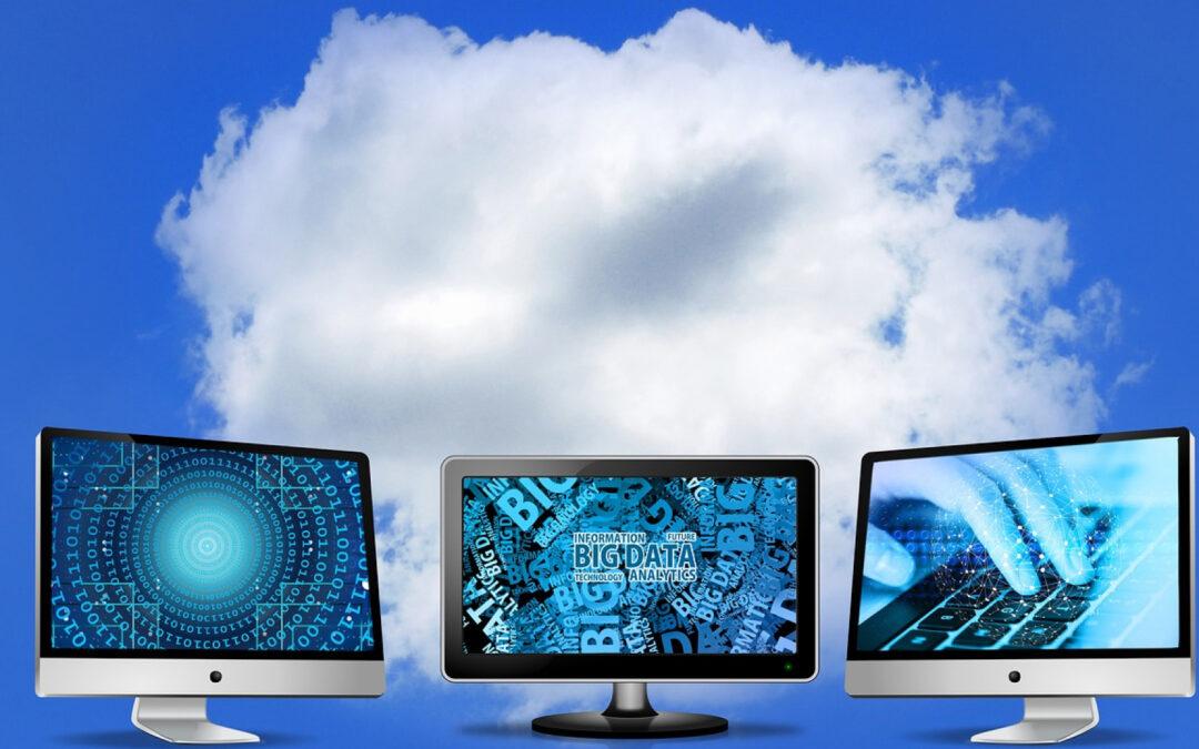 Quels sont les avantages d'un hébergement cloud ?