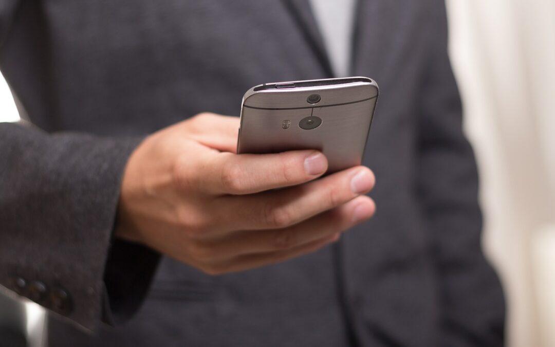 Innovez votre marketing avec l'envoi de SMS en masse