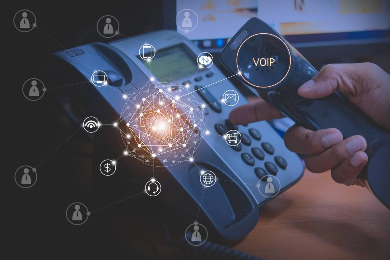 offre de téléphonie VoIP