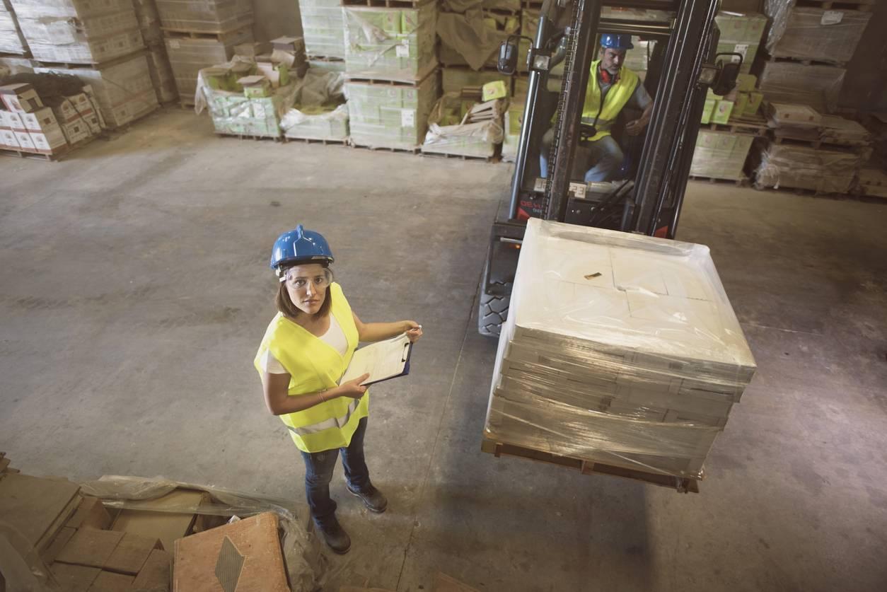 achat équipements de chantier, investissement à long terme